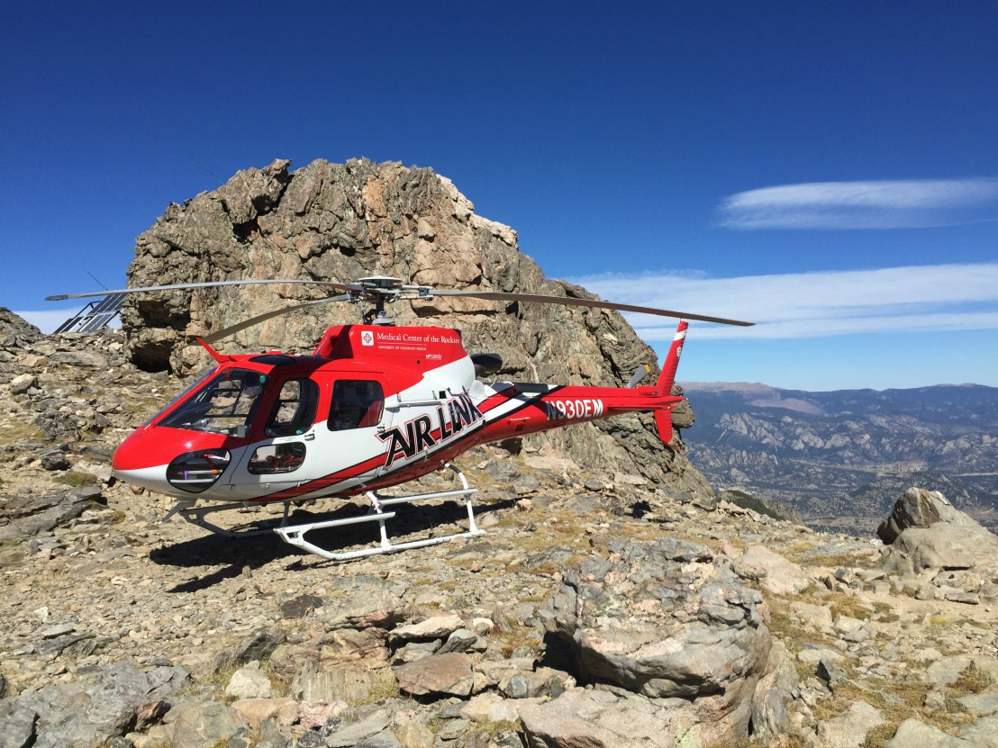 Air Link is proud to serve the community of Loveland, Colorado.