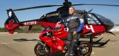 Patient Transport Story - Brian Cortez - Flown by our crew at REACH 16 in Oceanside, CA