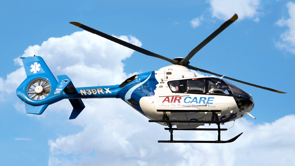 REACH Air Medical ServicesREACH Air Medical Services