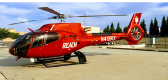 Eurocopter H130 Helicopter